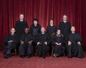Trump y el Tribunal Supremo: ¿derrota legal pero victoria política?