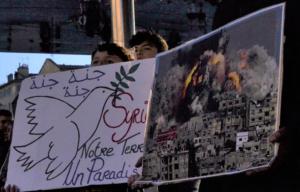 """Die """"Syrien-Hilfe"""" und Maas, der Schein-Heilige"""