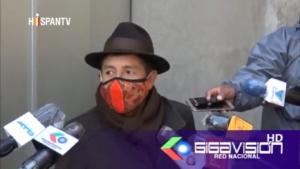 Bolivia: Gobierno de Áñez encarcelará a vocales del Tribunal Supremo Electoral si no anulan al MAS