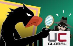 UC Global: Deutsche Bundesanwaltschaft schaltet sich ein