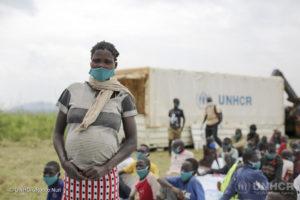Oltre 3.000 rifugiati congolesi arrivati in Uganda in tre giorni
