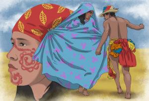 El exterminio sistemático de los indígenas Wayúu se da con el abandono estatal: José Silva