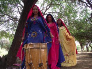 La Yonna: Danza Ancestral Wayuu