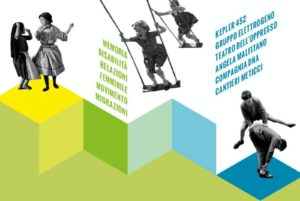 Longevità: a Bologna sei laboratori teatrali e alfabetizzazione digitale