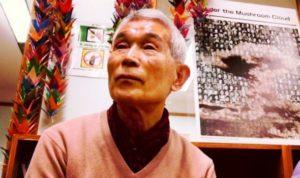 15 de Julio: Escucha las Voces de los Sobrevivientes 75 años después de Hiroshima y Nagasaki.