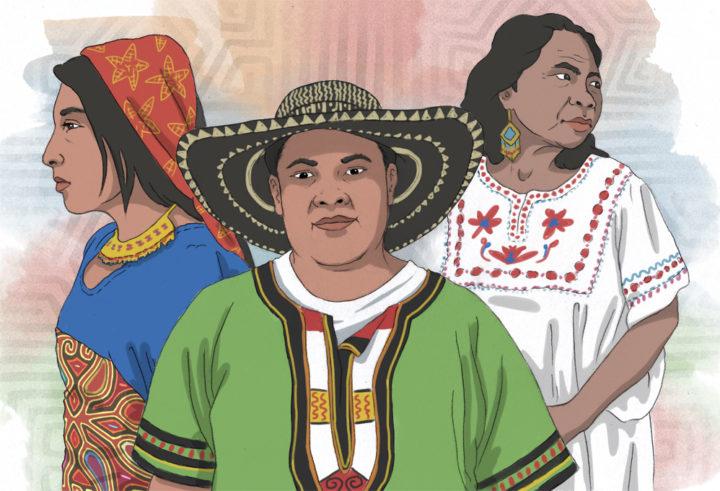 Indígenas de Antioquia: acorralados por el conflicto y abandonados por el Estado