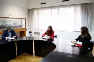 Argentina: Entes oficiales acuerdan trabajar en conjunto contra la violencia simbólica y mediática por motivos de género