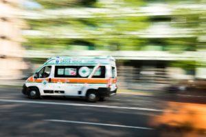Pandemia e salute mentale: il disagio vissuto nelle corsie di un grande ospedale del Norditalia