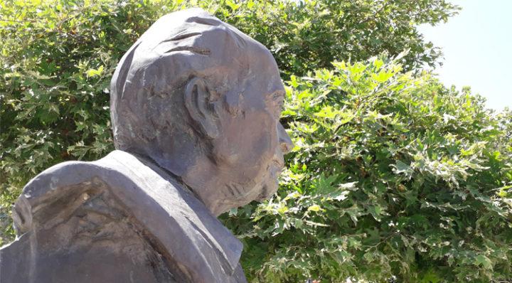Δήμος Λίμνης Πλαστήρα: 5ος λογοτεχνικός διαγωνισμός στη μνήμη του Αντώνη Σαμαράκη