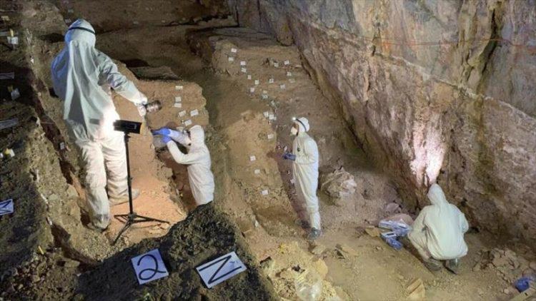 Nouvelle étude : il y a 30 000 ans, l'homme vivait déjà en Amérique