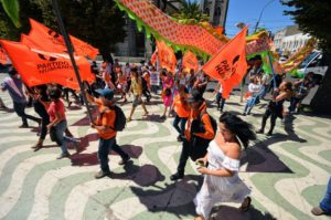 Jóvenes latinoamericanos lideran nuevo Equipo Coordinador del Partido Humanista Internacional