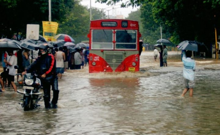 Covid and climate disasters in South Asia