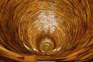Gemeingut öffentliche Bibliotheken – Privatisierung der Medienauswahl und beschaffung an der ZLB mit Vertragsablauf beenden!