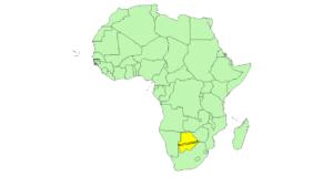 Le Botswana ratifie le traité d'interdiction des armes nucléaires de l'ONU