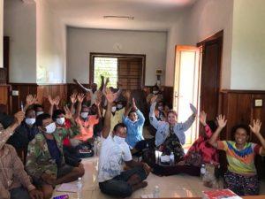 Ταϊλάνδη: πάνω από 700 οικογένειες από την Καμπότζη θα έχουν τη δυνατότητα να κάνουν αγωγή σε εργοστάσιο ζάχαρης