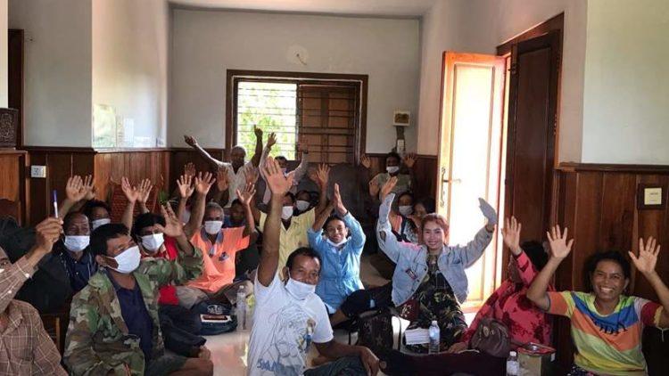 Thaïlande : plus de 700 familles cambodgiennes pourront poursuivre une usine de sucre