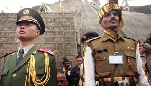 India y China iniciaron retirada de tropas tras el acuerdo del conflicto fronterizo