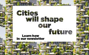 """""""C40 Reinventing cities"""". Reinventare le città, ma solo a misura di cliente"""
