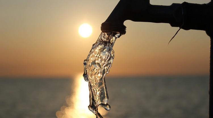 A víz, mint a közjó része mindenkinek
