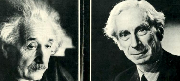 Erinnert Euch an Eure Menschlichkeit - Jahrestage des Russell-Einstein-Manifests, des IGH-Urteils und des Bombenangriffs auf Rainbow Warrior