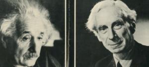Recuerde su humanidad –el aniversario del Manifiesto Russell-Einstein, el caso de la CIJ y el bombardeo del Rainbow Warrior