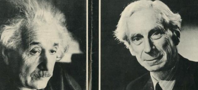 Remember your humanity – Anniversaries of Russell-Einstein Manifesto, ICJ case and Rainbow Warrior bombing