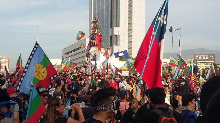 [Chile] La urgente depuración de la política