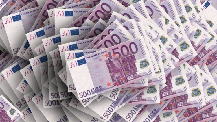 Bedingungsloses Grundeinkommen – Wer soll das bezahlen?