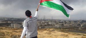 Riconoscimento Stato di Palestina per la pace giusta