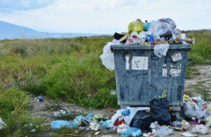 Umwelt-Studie (2): Kapitalismus als treibende Kraft der Umweltzerstörung