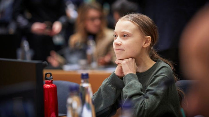 Amazzonia: Greta Thunberg stanzia parte del premio Gulbenkian per i nativi del Brasile