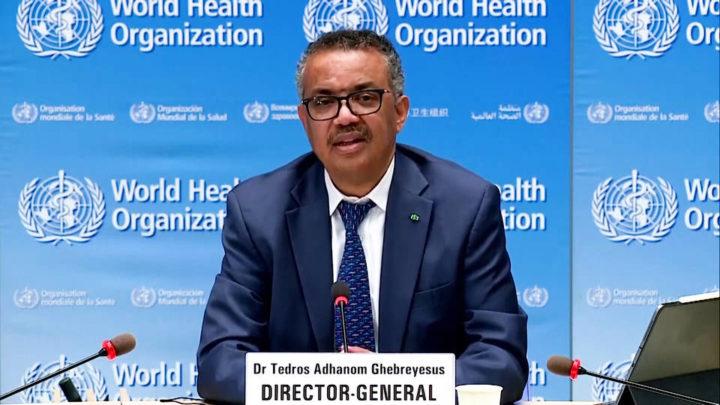 """OMS: La COVID-19 es """"La emergencia de salud global más grave"""" que haya enfrentado; las muertes superan las 654.000 a nivel mundial"""