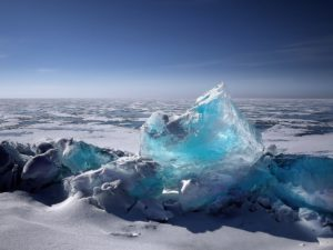 Arctic Heat Overwhelms Green Infighting Issues