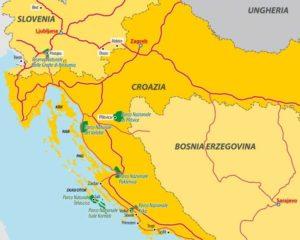 Slovenia condannata per aver respinto un richiedente asilo