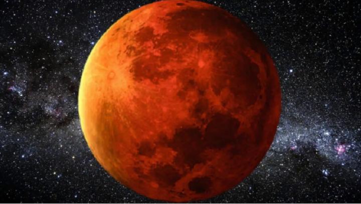 Imagens extraordinárias de alta resolução de Marte tiradas pela NASA