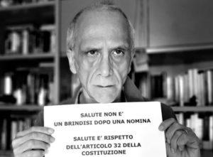 Bolognetti in sciopero della fame per i diritti dei disabili