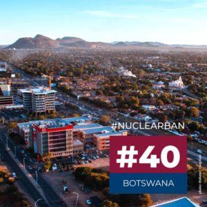 Η Μποτσουάνα γίνεται η 40η χώρα που επικυρώνει τη Συνθήκη Απαγόρευσης των Πυρηνικών Όπλων