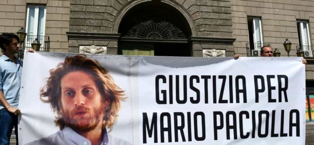 Colombia: perché ai media non interessa Mario Paciolla?