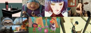 Os Prêmios Quirino reconhecem o melhor da Animação Ibero-americana com uma gala virtual