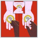 Migrantes pobres, intermediarios ricos: el negocio de las remesas en África