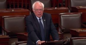 'What We Must Do': Following Obama Eulogy for Lewis, Bernie Sanders Backs Call for Ending Filibuster