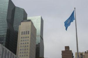 """Covid-19, l'Onu chiede una """"pace umanitaria"""" di tre mesi"""