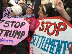 Επιστολή προς την προεκλογική εκστρατεία Trump-Biden για δίκαιη πολιτική προς Ισραήλ και Παλαιστίνη