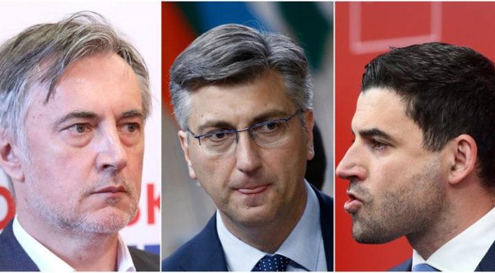 Croazia: Domenica si vota. Grande coalizione o svolta a destra?
