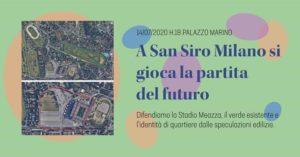 A San Siro Milano si gioca la partita del futuro