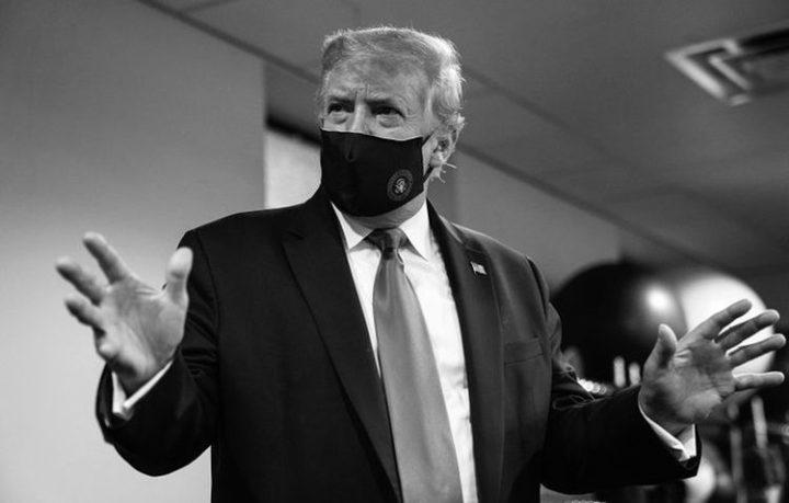 Il focolaio Covid alla Casa Bianca e la condotta rischiosa di Trump