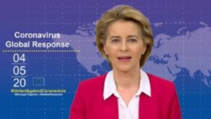 What the EU's Corona Fundraising Tells us about Global Solidarity