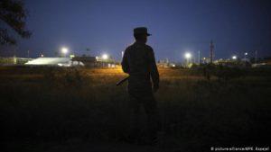 Die vergessenen Flüchtlinge von Matamoros
