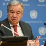 ONU preocupada por situación de inestabilidad en Bolivia