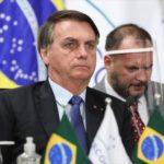 """Amazonía arde de nuevo y Bolsonaro dice que es """"mentira"""""""